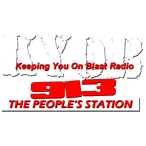 KYOB RADIO (Keeping You On Blast Radio) 913